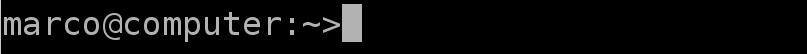 Kommandozeile